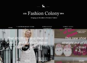 fashiondome.co.uk