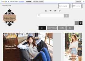 fashiondresser.com