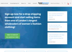 fashiondropshippers.com