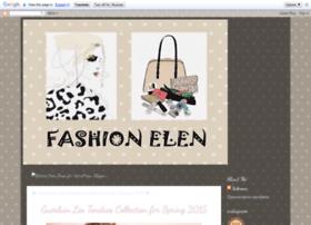 fashionelenblog.blogspot.ru