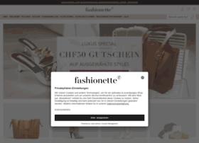 fashionette.ch