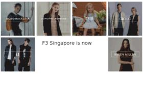 fashionfastforward.com.sg