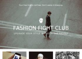 fashionfightclub.co