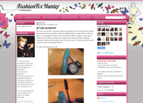 fashionfixhunter.blogspot.com