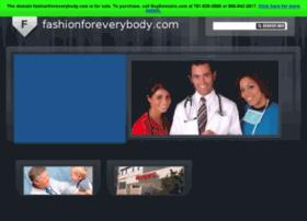 fashionforeverybody.com