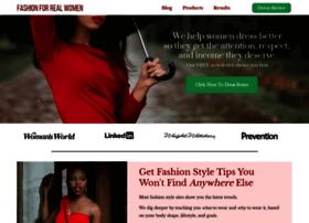 fashionforrealwomen.com