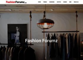 fashionforumz.com