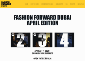 fashionforward.ae