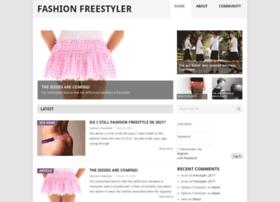 fashionfreestyler.com