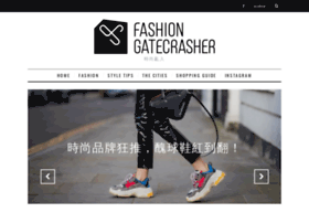 fashiongatecrasher.com