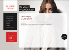 fashionhouse-gmbh.de
