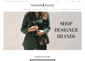 fashionhouseamman.com