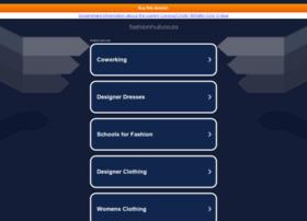 fashionhub.co.za