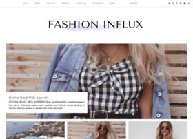 fashioninflux.co.uk