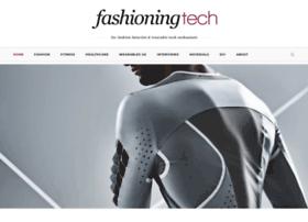 fashioningtech.com