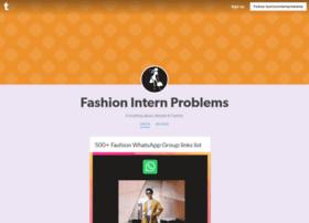 fashioninternproblems.tumblr.com