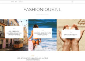 fashionique.nl