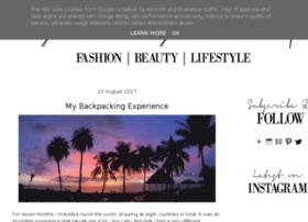 fashionisathief.co.uk