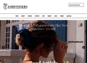 fashionisers.com