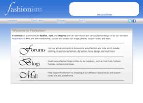 fashionism.org