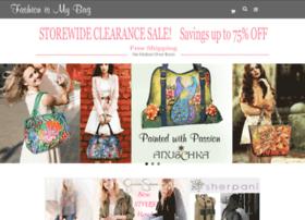 fashionismybag.com
