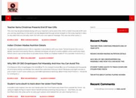 fashionismydrug.org