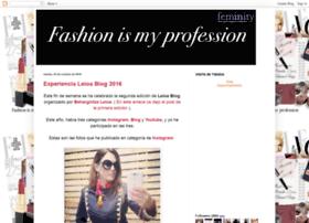 fashionismyprofession.blogspot.com