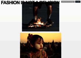 fashionisnotareligion.tumblr.com