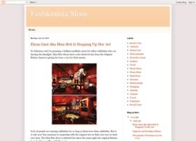 fashionistamom.com