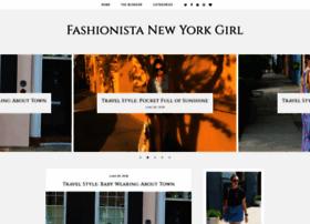fashionistanygirl.com
