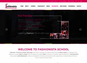 fashionistaschool.com