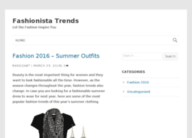 fashionistatrends.com