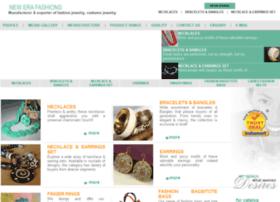 fashionjewelry-manufacturers.com