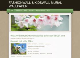 fashionkidswall.weebly.com