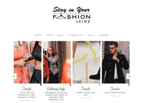fashionlaine.com