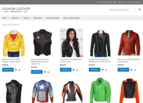 fashionleatherproducts.com