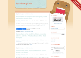 fashionline.bloger.cz