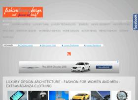 fashionluxurydesign.com