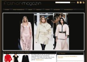 fashionmagazin.de