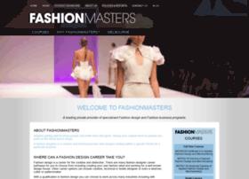 fashionmasters.com.au