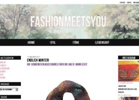 fashionmeetsyou.com