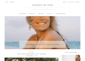 fashionmenow.blogspot.com