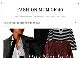 fashionmumof40.blogspot.com