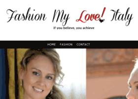 fashionmyloveitaly.com