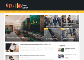 fashionnewdesign.com
