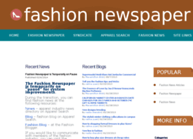 fashionnewspaper.com