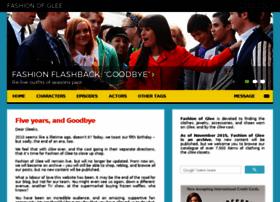 fashionofglee.com