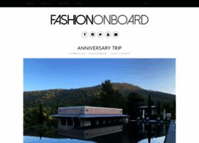 fashiononboard.net