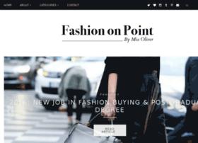 fashiononpoint.com