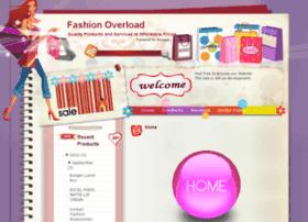 fashionoverloads.blogspot.com